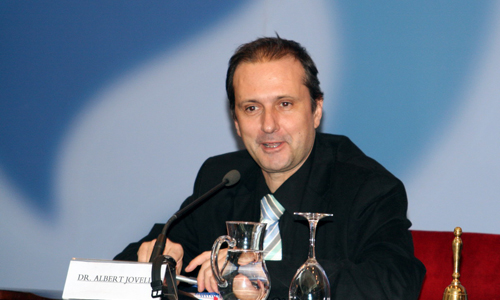 Albert Jovell