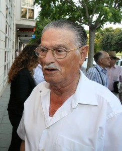 José Luis Ramis Vidal