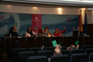 Asamblea Comib Marzo 2016
