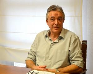 Ignacio Ramirez-red