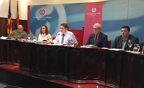 La Asamblea general del Comib aprueba por unanimidad los presupuestos para 2017