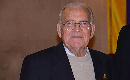 Dr. Tomás Montserrat, propuesto para el Premio a la Trayectoria Profesional de la OMC