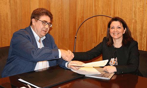 Convenio entre el Col·legi de Metges y AENOR para impulsar el desarrollo del sector Sanidad en Balears