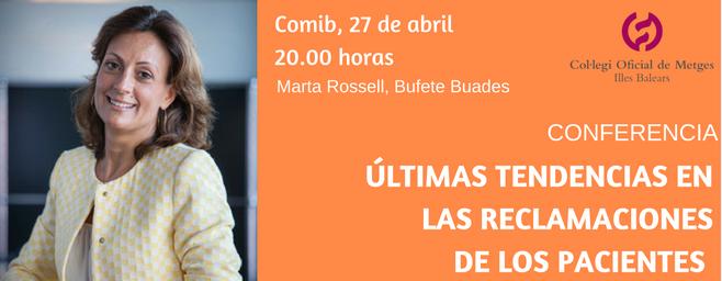 Marta Rosell si