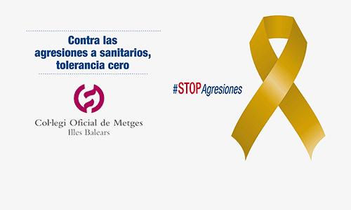 El Col·legi de Metges condena la agresión a una médico y un técnico del SAMU 061 en Palma