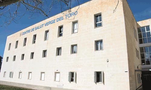 La Justicia condena por delito contra la autoridad a una paciente que agredió a una médico de Maó