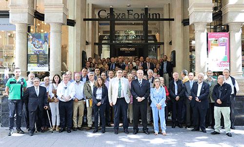 El Comib organiza en Palma las asambleas generales de secretarios y presidentes de la OMC