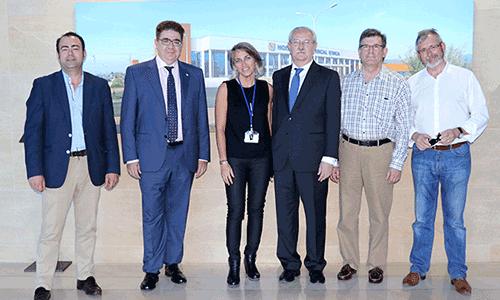 Los presidentes del Comib y de la OMC participan en la Jornada de Humanización organizada por el Hospital de Inca