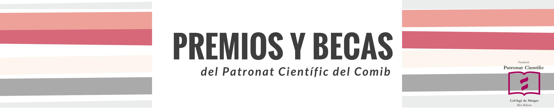 PREMIOS Y BEcaS2