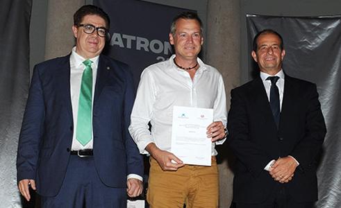 La ONG Cultivant Vida recibe el IV Premio de Cooperación Comib-Obra Social La Caixa