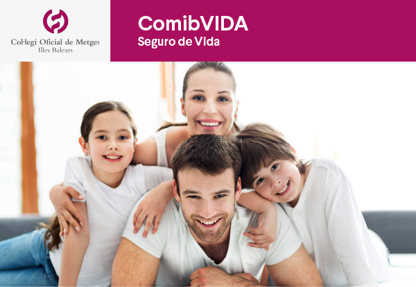ComibVIDA - Seguro de Vida