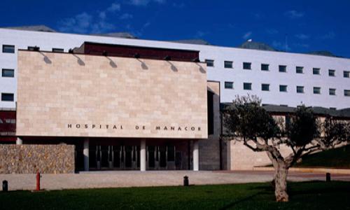 El Col·legi de Metges condena la agresión sufrida por una médica del Hospital de Manacor