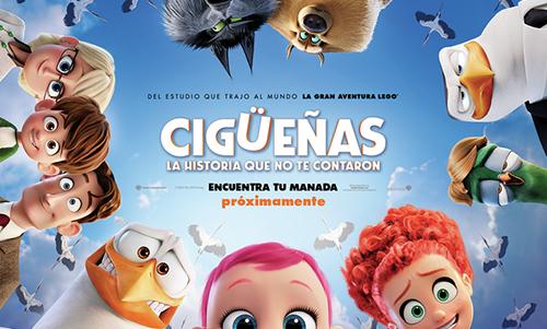 Sesiones de cine y manualidades para hijos y nietos de colegiados navidad 2017 | 28 de diciembre