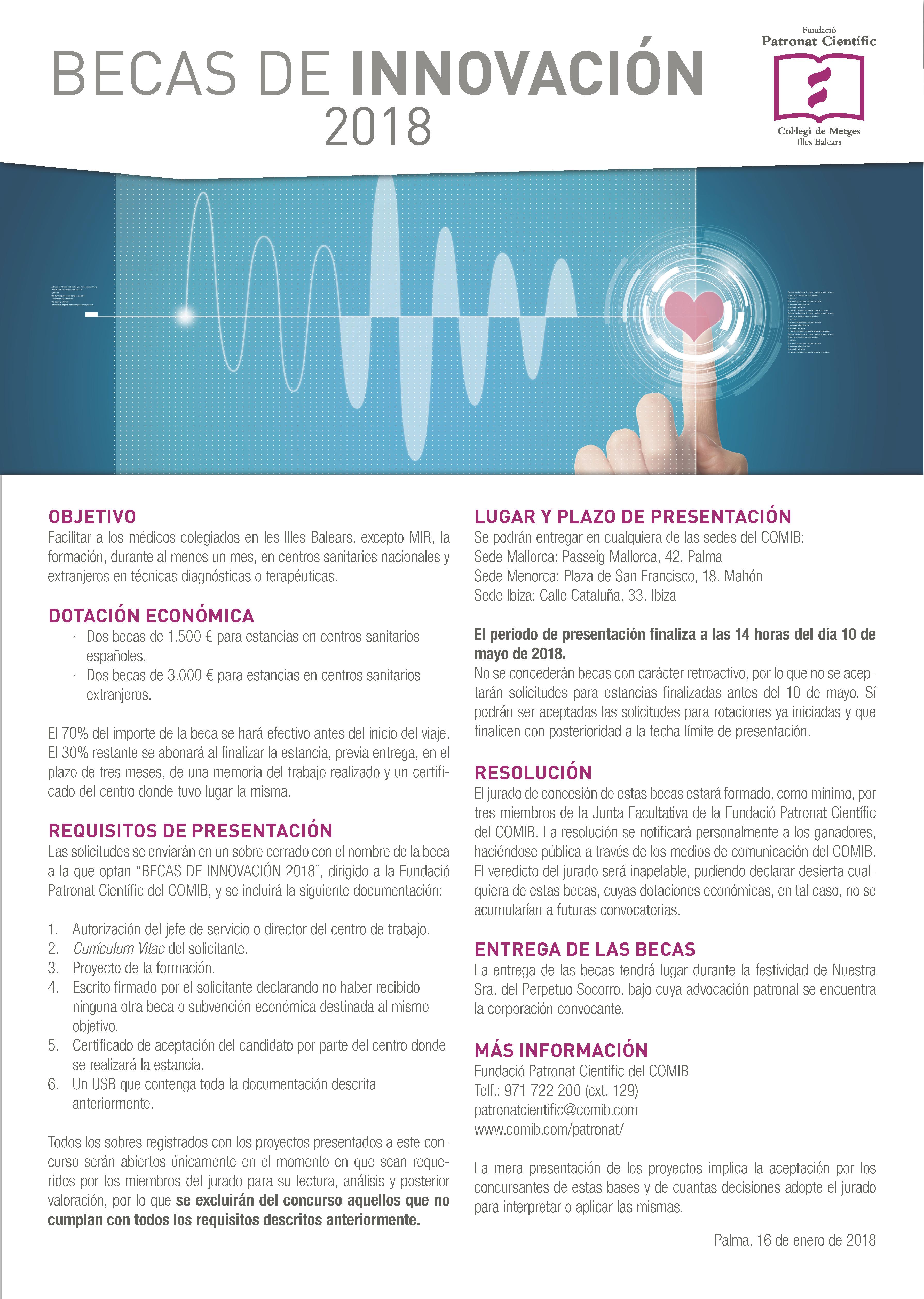 Poster Beca Innovacion 2018