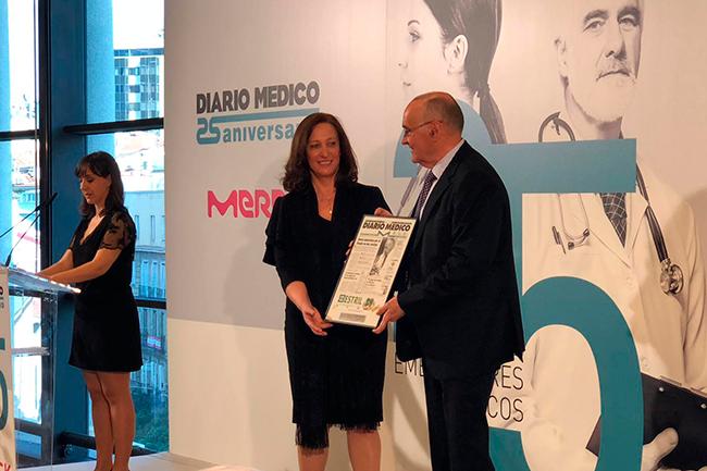 enricbenito-recibe-premios-diariomedico