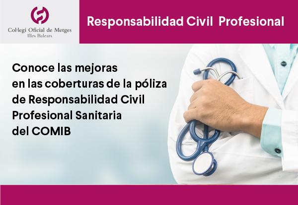 COMIB - Responsabilidad Civil Profesional
