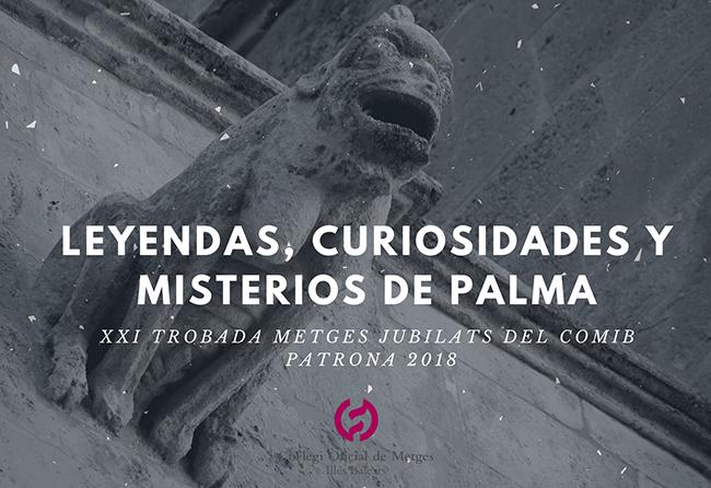 Leyendas, curiosidades y misterios de Palma
