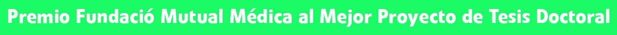 Premio Mutual Medica