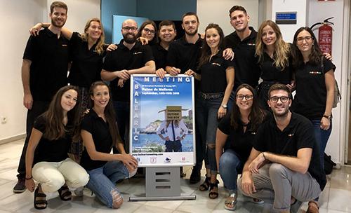 El Comib acoge el VI Balearic Meeting of European Residents & Young GPs