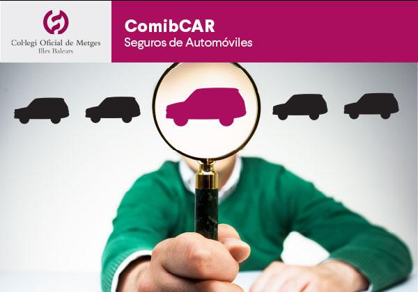 ComibCAR - Seguros de Automóviles