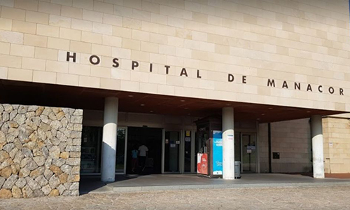 El Comib condena el ataque a tres médicos del Hospital de Manacor, que han denunciado a un paciente por agresión, insultos y amenazas.