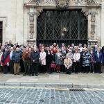 Foto grupo jubilados Cort 500
