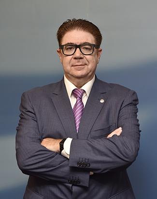 Dr. Antoni Bennasar