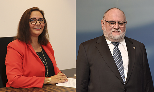 El Dr. José Manuel Valverde Rubio, nuevo presidente del Col·legi de Metges de les Illes Balears